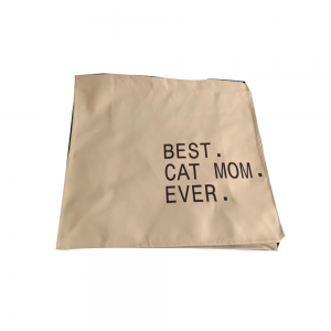 Best Cat Mom Ever Bag