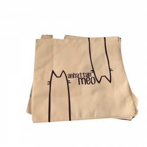 Manhattan Meow Bag